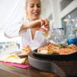خوردن پیتزا در بارداری خطرآفرین است یا خیر؟!