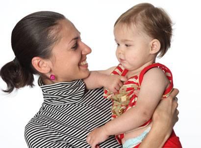 مناسب ترین سن برای مادرشدن چه سنی است؟!