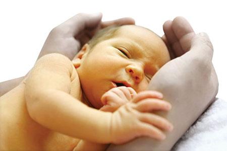 جلوگیری از زردی نوزاد چه راه هایی دارد؟!