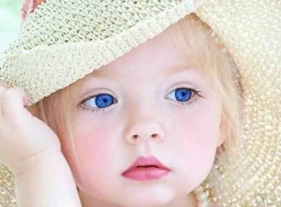 زیبا شدن نوزاد با مصرف مواد غذایی مفید در دوران بارداری!