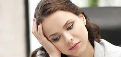 برطرف کردن افسردگی با ازدواج