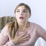 تنگی نفس در حاملگی نشانه چه مشکلاتی می باشد؟!
