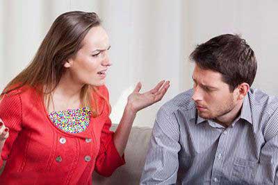 دعواهای زوجین در اوایل زندگی بر سر این مسائل است!