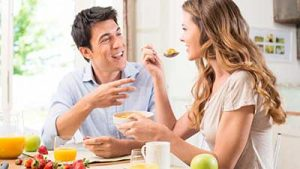روشهای تشویق کردن همسرتان به آشپزی!