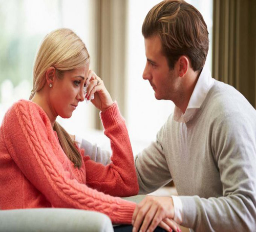 تمام چیزهایی که باید درباره شک بین زوجین بدانید!