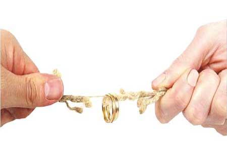 دو علت مهم طلاق و جدایی از دیدگاه روانشناسان!