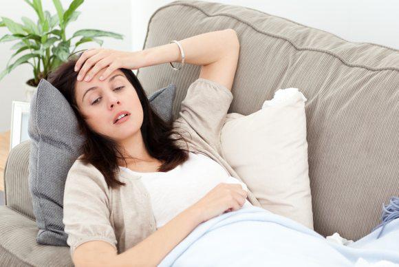 یبوست مادر در بارداری چه اثراتی روی جنین دارد؟!