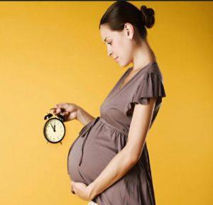 روزهای آخر بارداری به این دلایل باید بیشتر مراقب بود!