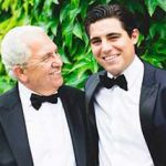 برای شناخت بهتر شوهر آینده خود ، پدرشوهر خود را بشناسید!