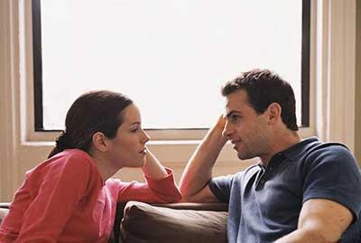 انتظارات زن از شوهر خود در زندگی چیست؟!