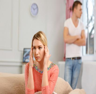 با همسر شکاک خود چگونه رفتار کنیم؟!