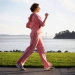 کفش مناسب بارداری برای پیاده روی مادر برای کاهش وزن چیست؟!