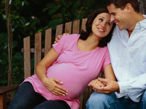 فایده رابطه زناشویی در بارداری