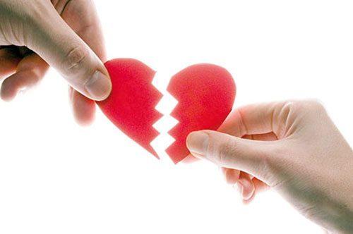روشهای مقابله با شکست عاطفی و عشقی!