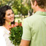 نشانه های یک مرد عاشق واقعی که خانم ها باید بدانند!