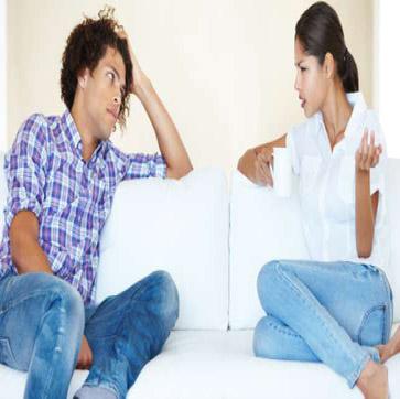 خانم ها به گوشه گیری شوهر خود توجه کنند!