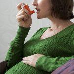 اهمیت جلوگیری از حمله های آسم در زمان بارداری!