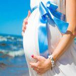 دلیل افزایش وزن سریع در بارداری چیست؟!