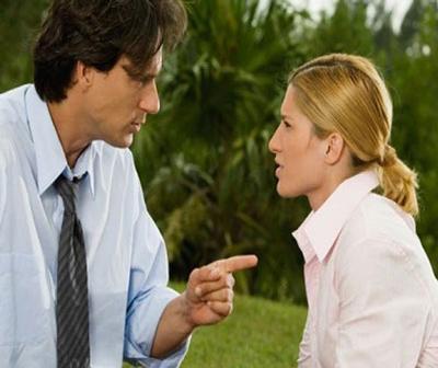 دعواهای زناشویی را به سود خود به پایان برسانید!
