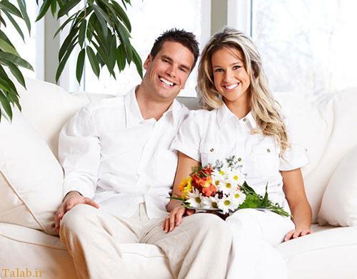 نیازهای مردان در زندگی زناشویی