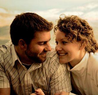 روش های تسخیر قلب همسر خود را بیاموزید!