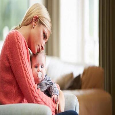 احتمال افسردگی پس از زایمان در بارداری دوم!