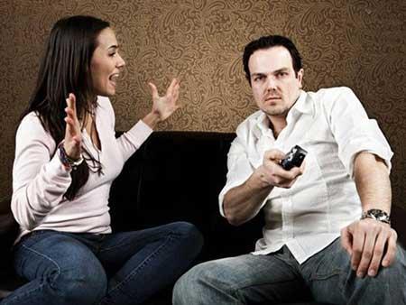 دلایل رایج جدایی زوجین