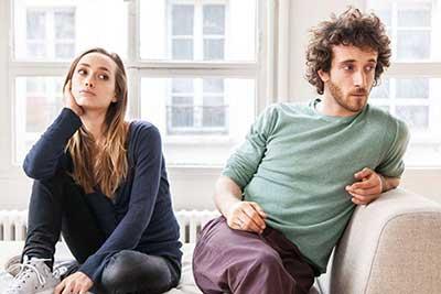 انتظارات نامعقول از همسر
