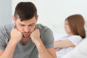 دلایلی که مردان را دچار اختلال نعوظ و کاهش میل جنسی میکند!