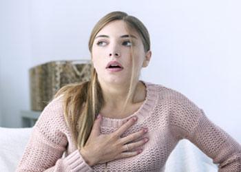تپش قلب در بارداری چه دلایلی می تواند داشته باشد؟!