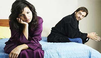 نحوه صحبت کردن با شوهرتان درباره ارگاسم!