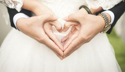 علامت هایی که وقت مناسب ازدواج را نشان می دهند!
