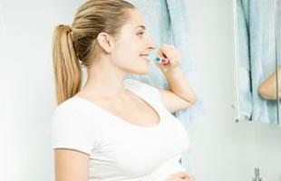 اهمیت بهداشت دهان و دندان در دوران بارداری!