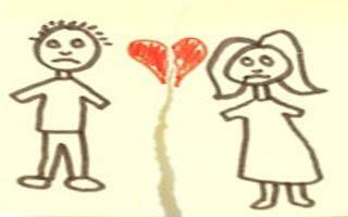 با درد جدایی پس از تمام شدن رابطه چگونه کنار بیاییم؟!