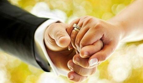 تعارض ها و کشمکش های دوران عقد را چگونه باید حل کرد؟!