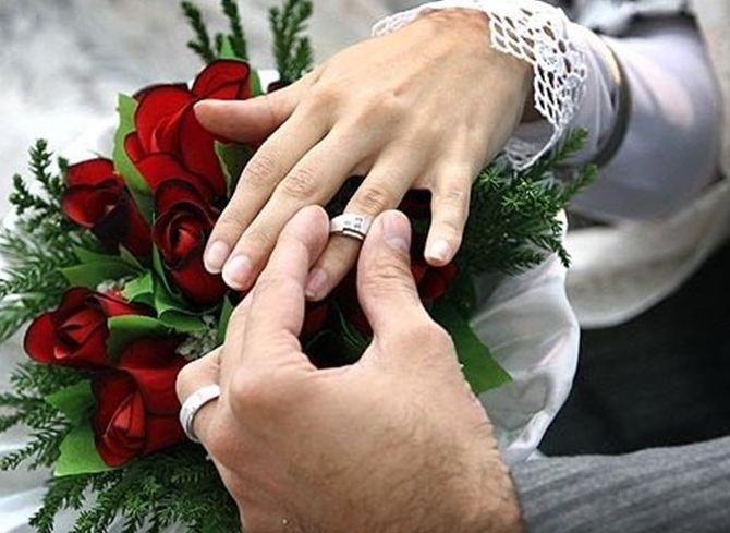 حل کردن مشکلات دوران عقد