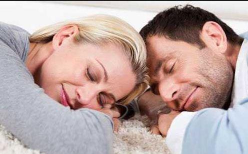 درمان بیماری ها با ارگاسم