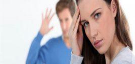 اصول صحبت کردن با همسر خود را یاد بگیرید!