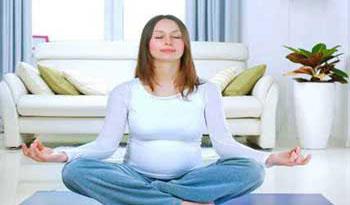 تاثیر ورزش کردن در بارداری برروی بیماری دیابت!