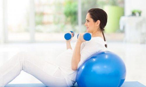 تاثیر ورزش برروی دیابت