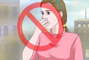 آلودگی هوا و اثرات مخرب آن بر روی زنان باردار!