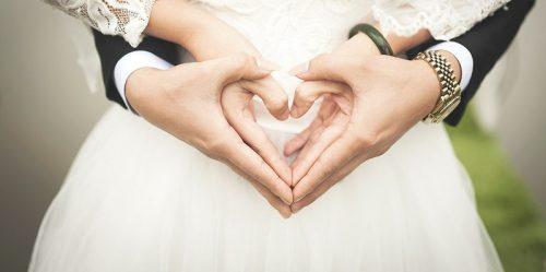 قصد ازدواج در مردان
