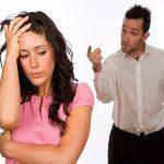 آثار منفی حسادت برروی رابطه زناشویی