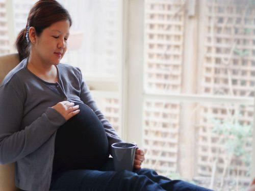 خواص کاسنی برای زنان در دوران بارداری!