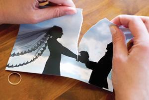 علت بالا بودن آمار طلاق در کشور ما چیست؟!