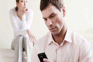 تفاوت میان حریم خصوصی و پنهانکاری در زندگی زناشویی!