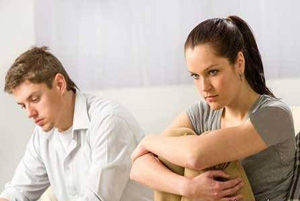 دلایل غیرمنطقی و اشتباه برای ادامه زندگی مشترک!