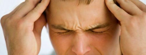 دلیل سردرد در زمان رابطه جنسی