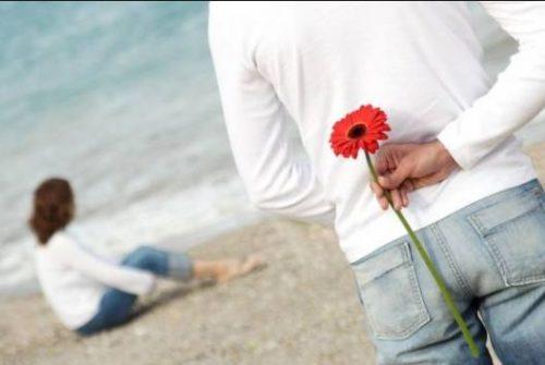 عشق دروغین مردان
