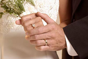 تاثیر ازدواج کردن بر روی سلامتی زن و شوهر!
